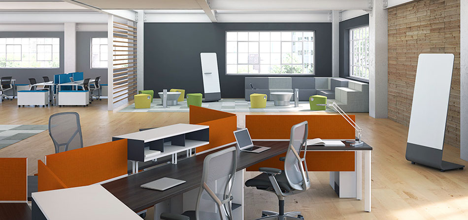 We Offer Contract Office Furniture And Ergonomically Designed Products,  Space Planning, Interior ...